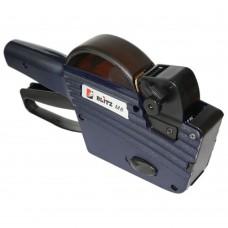 Этикет-пистолет BLITZ M6 однострочный