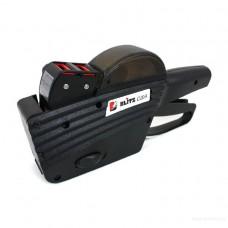 Этикет-пистолет Blitz C20А двухстрочный
